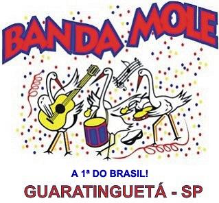 BandaMole_logo