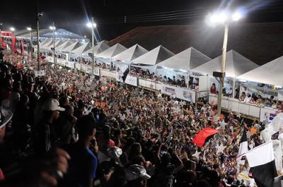 Pelotas_desfile 2012