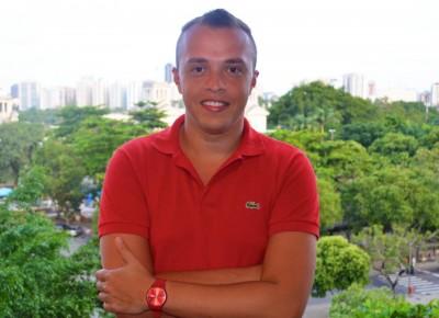 Marcus Ferreira_carnavalesco
