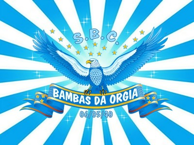 Bambas da Orgia