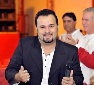 Leandro Santos, intérprete