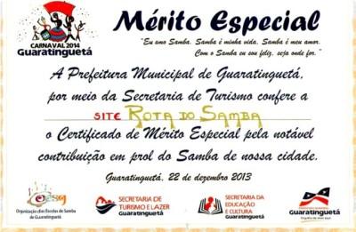 RdS_ MÉRITO ESPECIAL