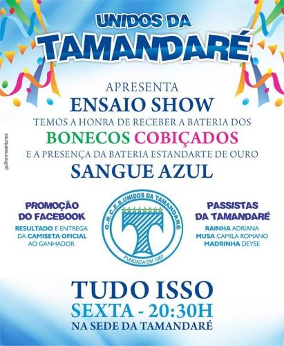 21-02 Tamandare e Bonecos