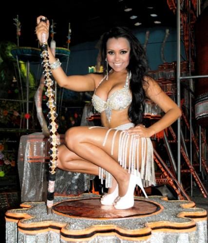Ana Beatriz Godoi - Musa da Império (2)