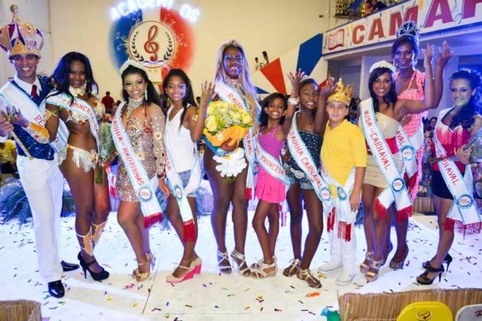 Corte 2014 de Guara