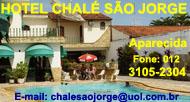 Hotel Sao Jorge banner