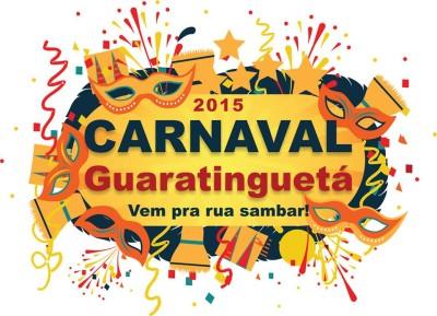 Prefeitura de Guaratinguetá entrega cheques para escolas de samba