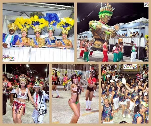 Carnaval de Pelotas 2015