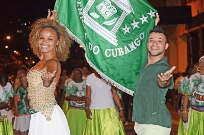 Diego Falcão e Jackeline Gomes_ foto Ana Cristina Victoria