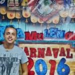 Curicica Carnavalesco Marcus Ferreira
