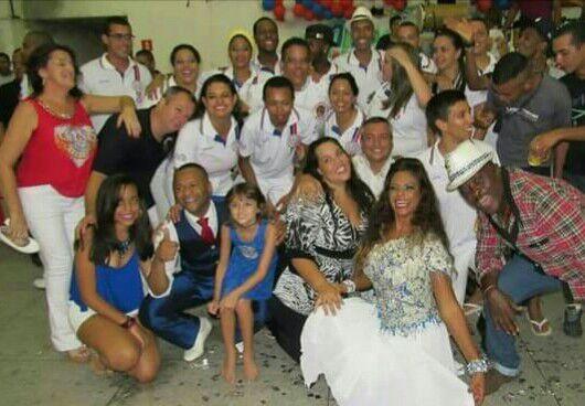 Acadêmicos do Campo do Galvão - foto divulgação