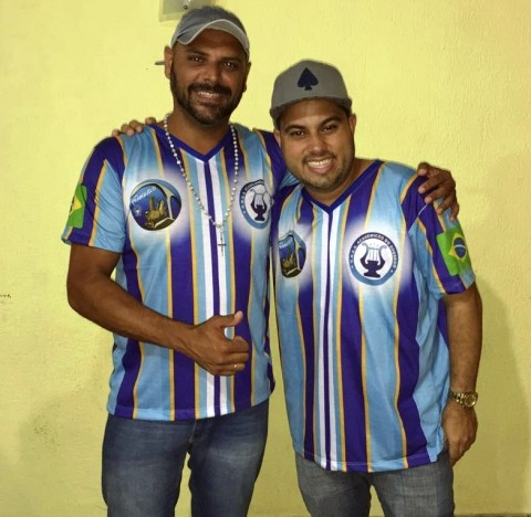 Almir Jhunior e Wallace Palhares 2